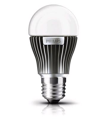 Marianne Lamers | Philips: LED-verlichting is wel sfeervol